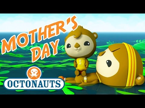 Octonauts:  Mother's Day