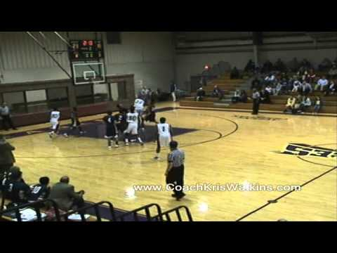 6'5 Point Guard-William Jackson-Class of 2015