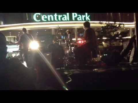 Pasto - Teman Atau Kekasih live at Central Park
