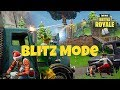 New Blitz Squad mode with the boy!!!!!!!!!!