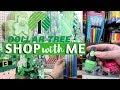 Cheap Art Supplies || Dollar Tree SHOP WITH ME
