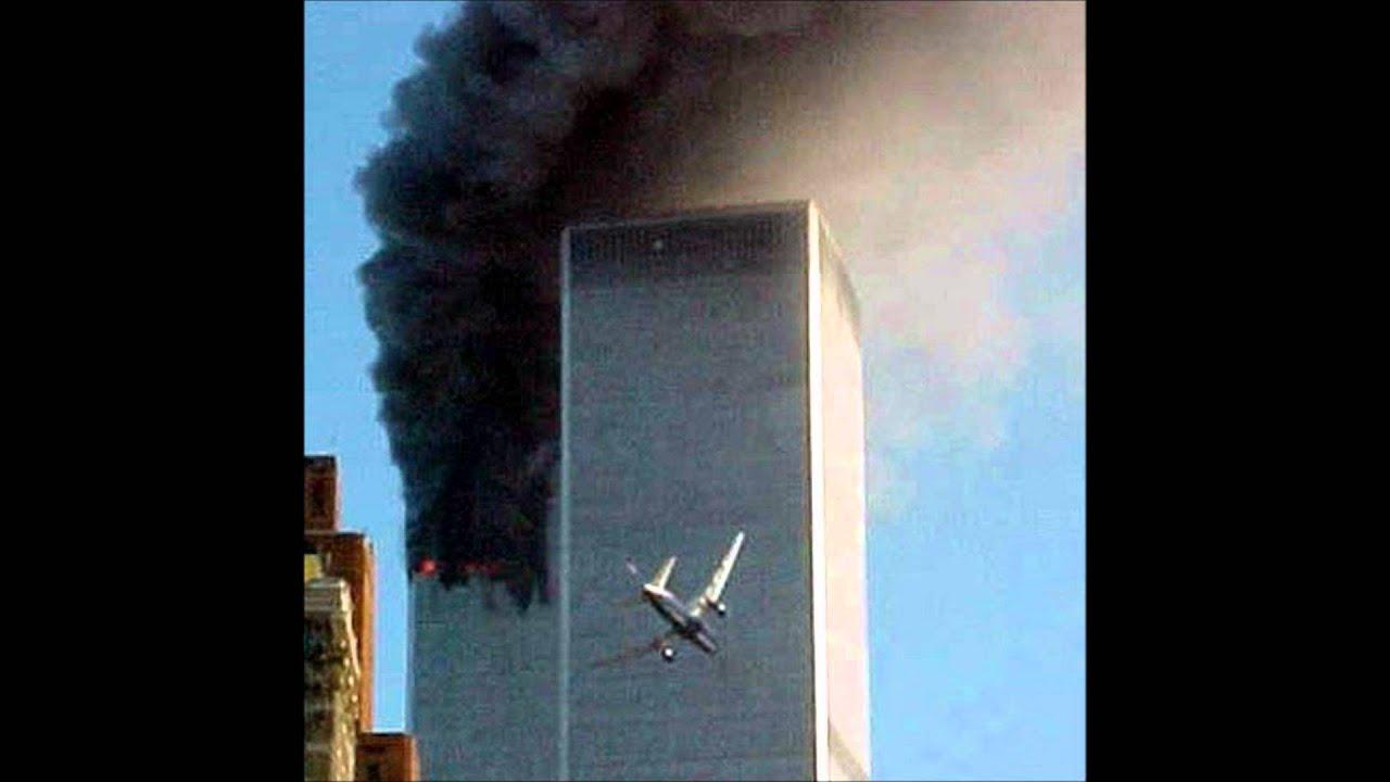 Anschlag 2001