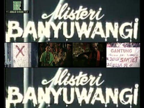 Misteri Banyuwangi