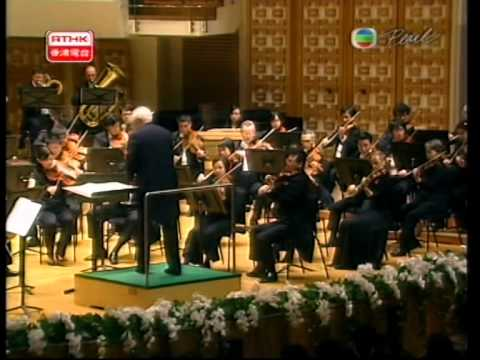 Rachmaninov: Symphony No.3, III