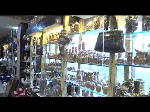 Lepakshi Handicrafts Emporium