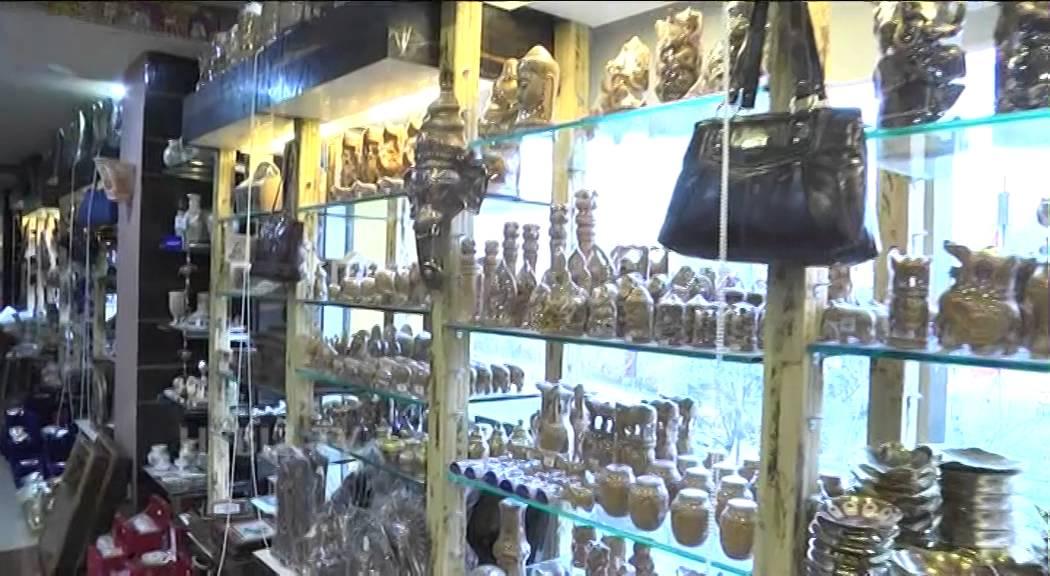 Lepakshi Handicrafts Emporium Youtube