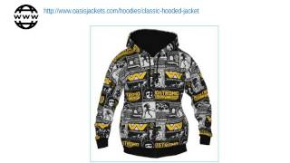 Cheap Wholesale Hoodies Collection in Bulk - Oasis Jackets