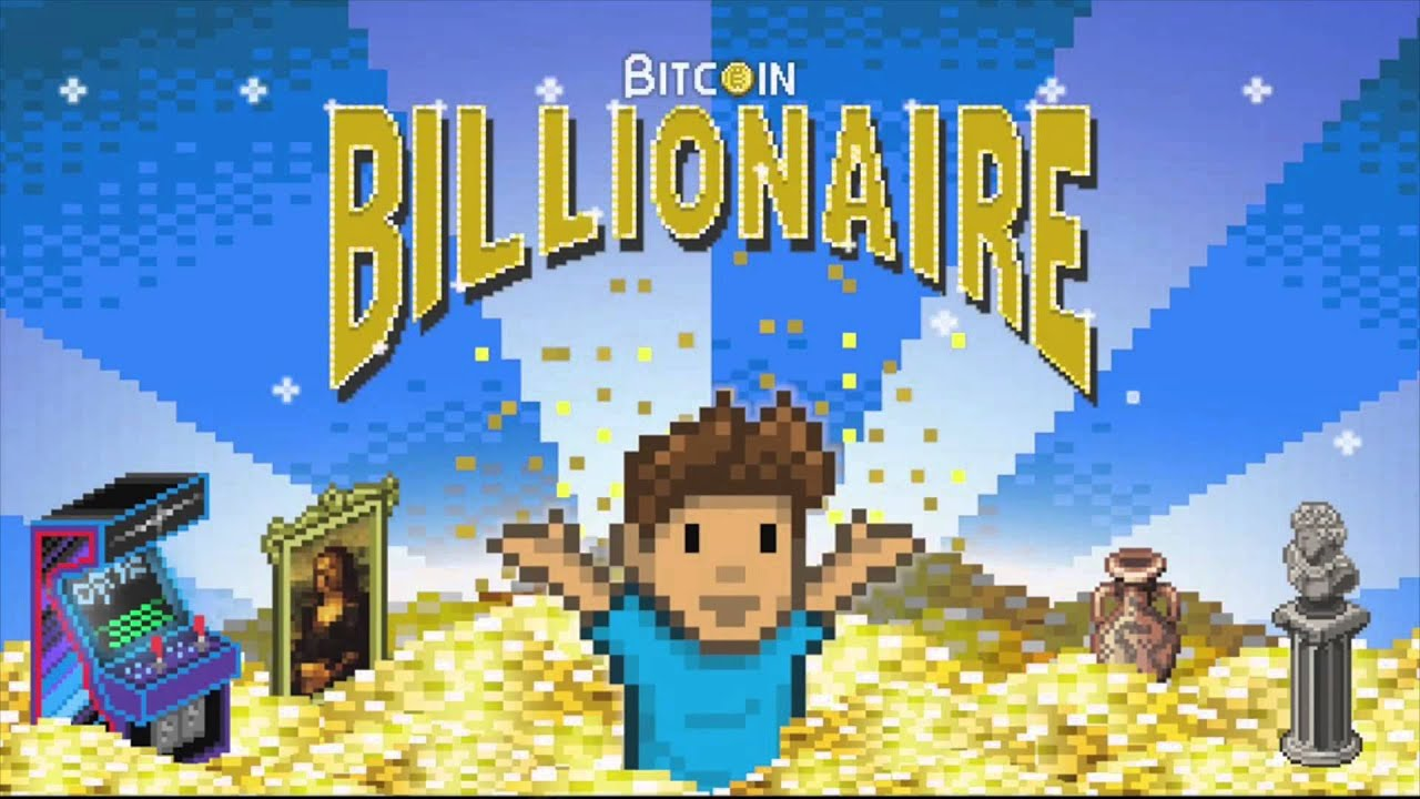 Bitcoin billionaire glitch still working youtube ccuart Choice Image