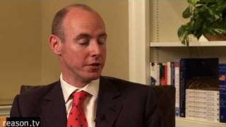 British MEP Daniel Hannan on the NHS, Enoch Powell, and His Libertarian Plan for Britain