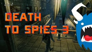 Death to Spies 3: First Look / Demo Preview