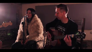 Mohawk Radio' Ready to Love' Acoustic (live) recording