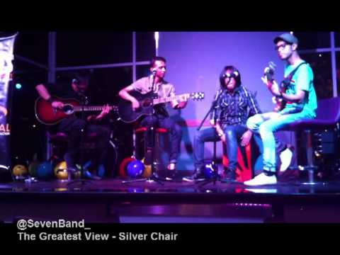 Seven band - Greatest view (Cover Silverchair)