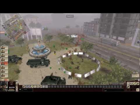 Men of War: Zombie mod |