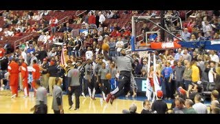 Youtube lebron james in philly 2012 malvernweather Choice Image