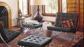 Modern Contemporary Living Room Furniture | (866)397-0933 Lafurniturestore.com