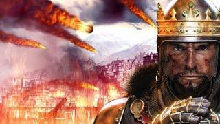 официальный обзор Medieval II Total War