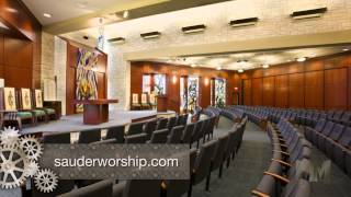 Sauder Worship Overview