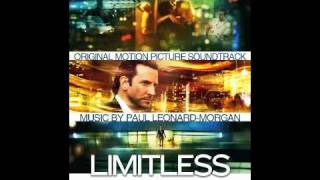 Paul Leonard Morgan Trippy LIMITLESS