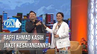 Download Video THE OK SHOW - Raffi Ahmad Kasih Jaket Kesayangannya [15 Januari 2019] MP3 3GP MP4