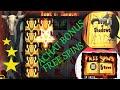 Achat du Bonus Free Spins⭐ Machine à sous : Book of Shadow