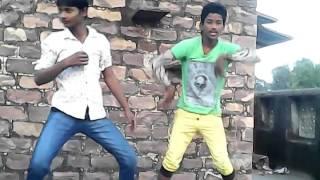rohit nagar dance giriraj mithi mithi bol