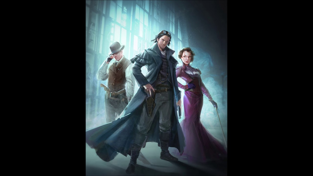 Mistborn Adventure Game Alloy of Law