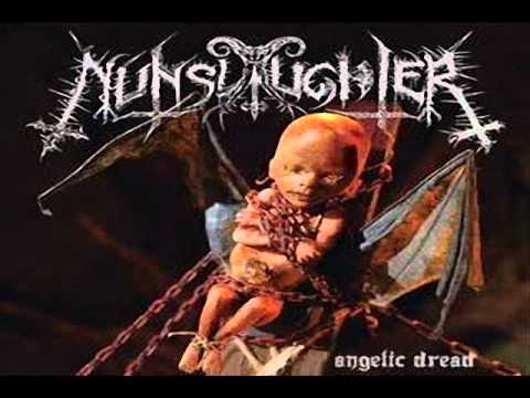 Nunslaughter - Looking Into The Abyss