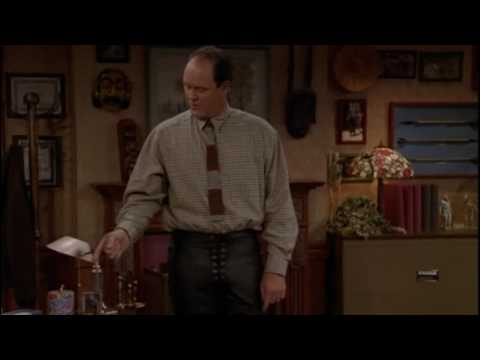 3rd Rock From The Sun  Ep 3  Oh my God, Im Gorgeous