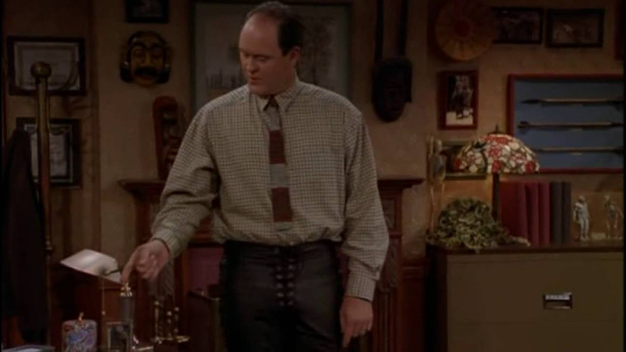 Download 3rd Rock From The Sun   Ep 3   Oh my God, Im Gorgeous