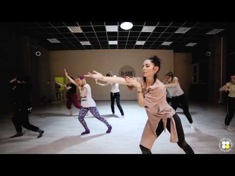 Sevdaliza – Human | Choreography by Zoya Saganenko | D.Side Dance Studio