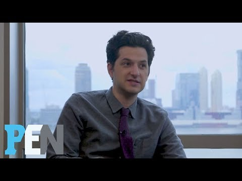 Ben Schwartz On That One 'Parks And Rec' Scene That Was Too Outrageous | PEN | Entertainment Weekly
