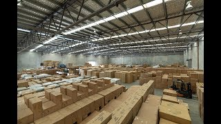 Warehouse Furniture Clearance   From The Warehouse To Your Home
