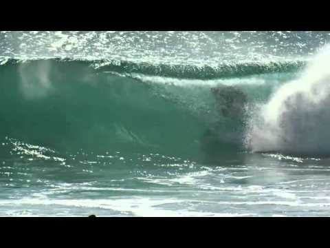 Super Sessions: Burleigh Heads