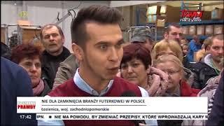 Ostra wypowiedź. Zakaz hodowli zwierząt futerkowych w Polsce. Dokąd zmierza Polska?