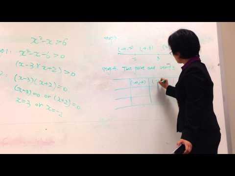 Lecture Sample - Ping Wang