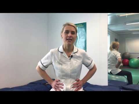 Parent Education Class 5 - Physiotherapy Part 1: Physical Management Strategies for Labour