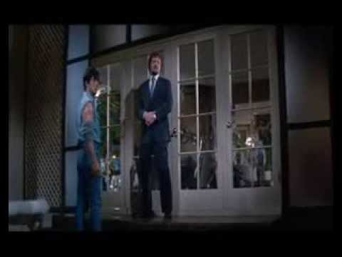 OVER THE TOP   Sylvester Stallone   best scene ARM RESLING 240