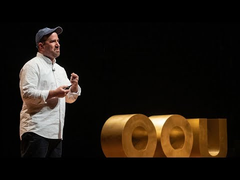 Zach Lieberman: What Could the Creative Career of the Future Look Like?