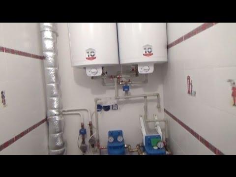 видео: Шкаф в туалет по цене бюджетной кухоньки