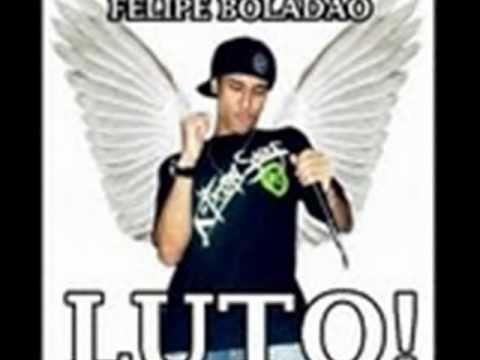 MC Felipe Boladão - Um anjo me disse . ♪ (. DisttÁkQý ZS-SP .) LUTO