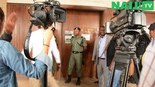 Evans the Kidnapper Lands in Kirikiri Prison After First Appearance in Lagos Court | Legit TV