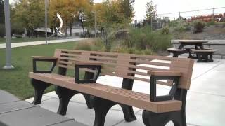 Polly Products - Recycled Outdoor Furnishings Manufacturer Profile