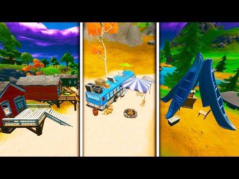 Baila En Alquileres Arcoiris Autobus De Playa Y Lago Canoa Youtube