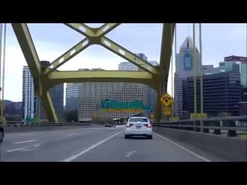 Strange Broadcast on Pittsburgh Radio Station