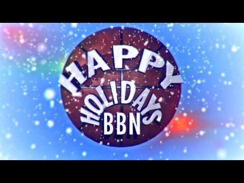 Kentucky Wildcats TV: Happy Holidays BBN 2014- Basketball Music VIdeo