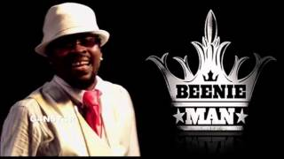 Beenie Man - War Message - Shella Riddim - November 2013