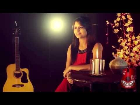 Surmayee Akhiyon Mein (Acoustic Cover)- Ft.Mitali Mahant | Jay Mahant
