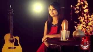Surmayee Akhiyon Mein (Acoustic Cover)- Jay Mahant (ft.Mitali Mahant)