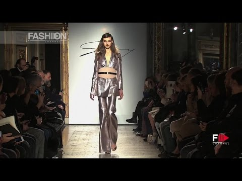 Genny full show fall 2016 milan fashion week by fashion for Milan show 2016