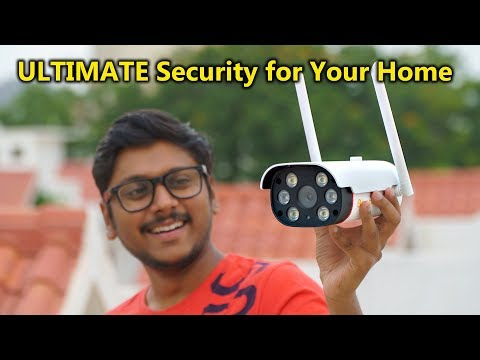 ULTIMATE Security For Your Home...